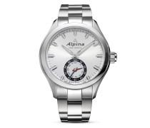 Schweizer Horological Hybrid-Smartwatch AL-285S5AQ6B