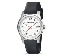 Schweizer Uhr Field Color 01.0441.148
