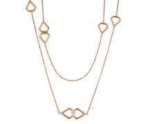 Halskette Icon aus Edelstahl