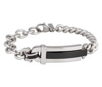 Armband Descent aus Edelstahl