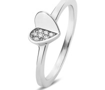 Candy Ring aus Silber