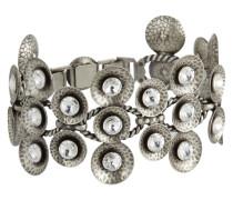 Armband Rivoli Concave mit Swarovski-Steinen