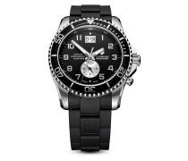 Schweizer Uhr Maverick Dual Time 241440