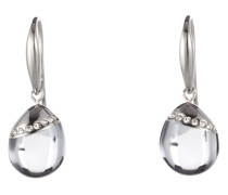 Ohrhänger Sea Glass aus Edelstahl