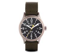 Quarzuhr Timex Expedition Scout T49961