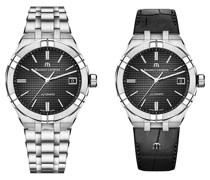 Uhren Sets Aikon AI6008-SS002-330-2