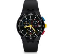 Schweizer Uhr SUSB416
