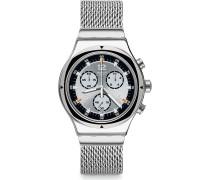 Schweizer Uhr YVS453MA