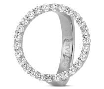Ring Biella aus 925 Sterling Silber mit Zirkonia-54