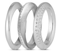 Ringe aus 925 Sterling Silber mit Zirkonia-53