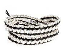 Armband Spring Bracelet Leder