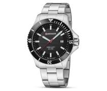 Schweizer Uhr Seaforce 01.0641.118