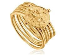 Damenring Apollo Ring 925er Silber