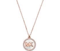 Michael Kors Damen-Kette 925er Silber