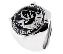 Ring aus Edelstahl-56