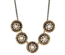 Halskette Archaic Love Oracle mit Swarovski-Steinen