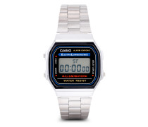 Digitaluhr Retro Collection A168WA-1YES