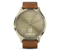 Hybrid-Smartwatch Vivomove™ HR Premium 010-01850-05