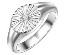 Damenring aus 925 Silber