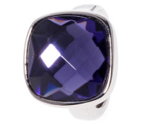 Ring Semplice Glas-60