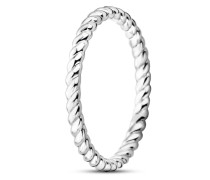 Ring aus 925 Sterling Silber-52