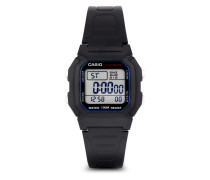 Digitaluhr W-800H-1AVES