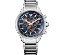 Uhren Analog Solar, Eco-Drive