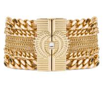 Armband Agyness Gold aus Metall