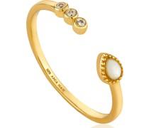 Damenring Dream Adjusable Ring 925er Silber Zirkonia