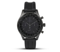 Chronograph Firenze Black XXL DT1045-D