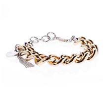 Armband FUNDRINA/B SHINY GOLD Aluminium
