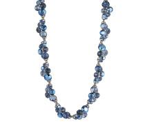 Halskette Petit Glamour mit Swarovski-Steinen