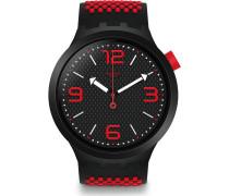 Schweizer Uhr SO27B102