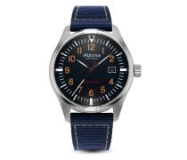 Schweizer Uhr Startimer Pilot AL-240N4S6