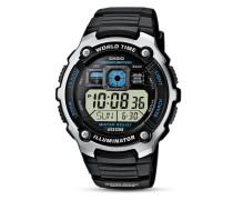 Digitaluhr AE-2000W-1AVEF