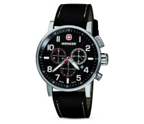 Schweizer Chronograph Attitude 01.1243.104