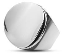 Ring Orbita aus Edelstahl-51