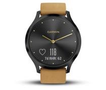 Hybrid-Smartwatch Vivomove™ HR Premium 010-01850-00