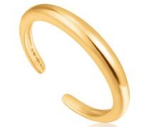 Damenring Luxe Band Adjustable Ring 925er Silber