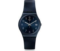 Schweizer Uhr GN414