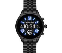 Uhren Rund Digital Akku