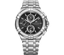 Herrenchronograph Aikon AI1018-SS002-330-1