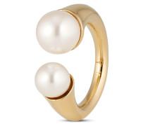 Ring Travel Pearls mit Kunstperlen-53