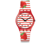 Schweizer Uhr GR177