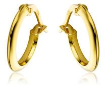 Creolen aus 750 Gold
