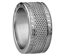 Ring Cohoe Edelstahl-55
