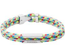 Armband Perlon/Nylon, Edelstahl