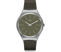 Schweizer Uhr SYXS116