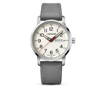 Schweizer Uhr Attitute Heritage 11541106