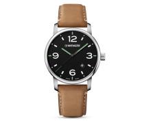 Schweizer Uhr Urban Metropolitan 01.1741.117